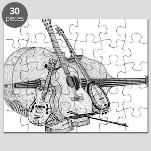 Bluegrass-2 Puzzle
