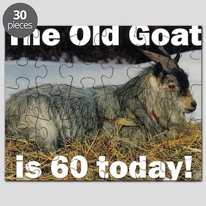 goat60ys Puzzle