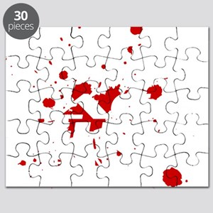 Phlebotomist Cage Fighter Puzzle
