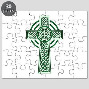 Celtic cross Puzzle