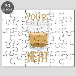 Youre Neat Puzzle