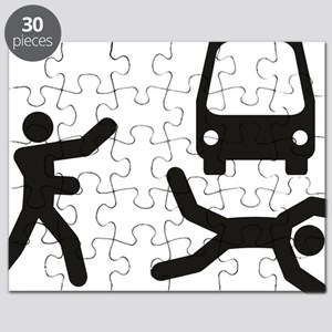 Under the Bus Puzzle