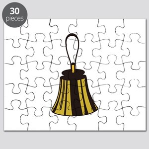 Handbell Puzzle