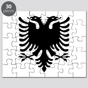 Double Headed Griffin Puzzle