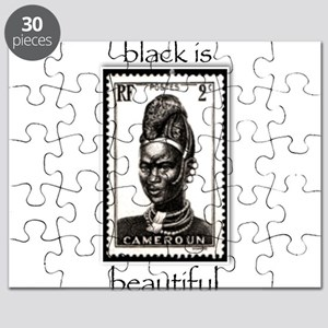 beautiful woman Puzzle