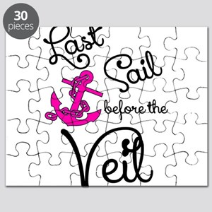 Last Sail Before The Veil Puzzle