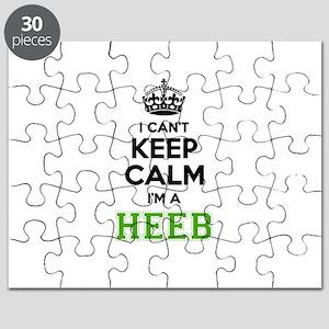 Heeb I cant keeep calm Puzzle