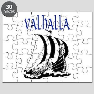 VALHALLA #2 Puzzle