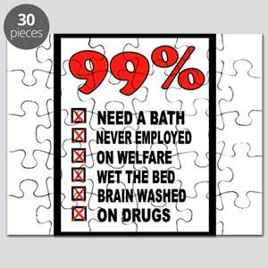 99% WRONG Puzzle