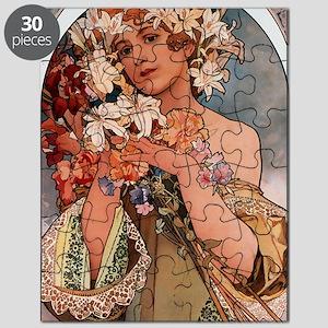 FLOWER_1897 Puzzle