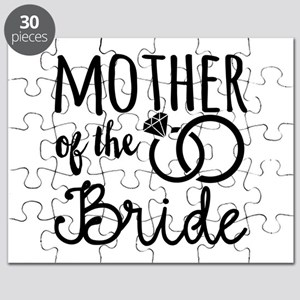 Mother of the Bride Puzzle