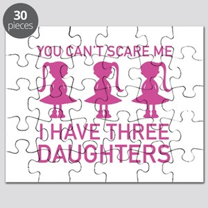I Have Three Daughters Puzzle