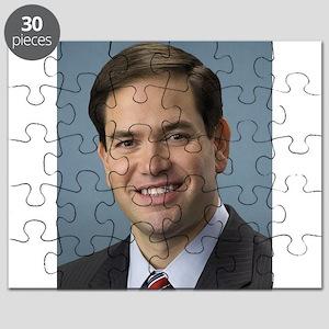 marco rubio portrait Puzzle
