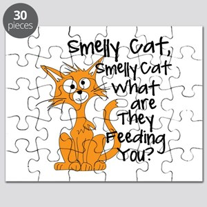 Smelly Cat Puzzle