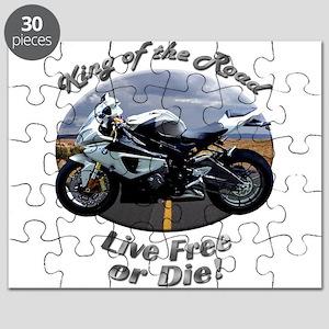 S1000RR Puzzle