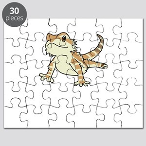 Sorry My Bearded Dragon Ate My Homework Des Puzzle