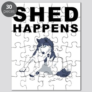 shed_tshirt_light Puzzle
