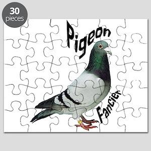Pigeon Fancier Puzzle