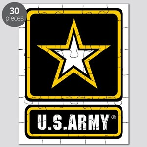U.S. ARMY® Puzzle