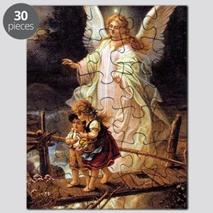 Guardian Angel Puzzle