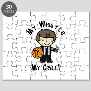 My Whistle Puzzle