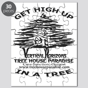 GET-HIGH-UP-BLK-8X10 Puzzle