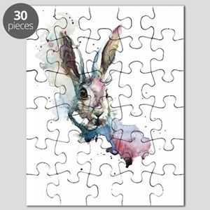March Hare Puzzle
