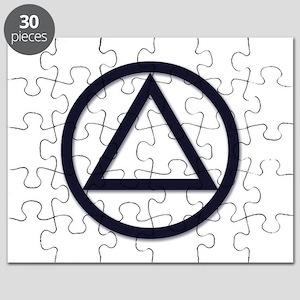 N.A. Logo Classics - Puzzle