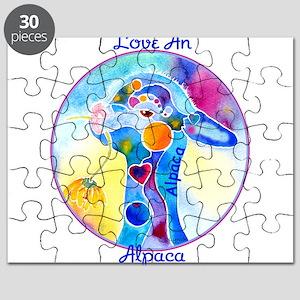 AlpacaCryaZ Puzzle