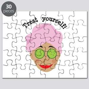 Treat Yourself! Puzzle