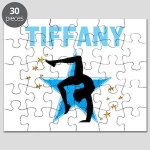 GYMNAST GIRL Puzzle