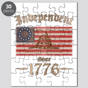 Independent Puzzle