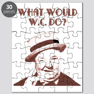 What would W.C. do? Puzzle
