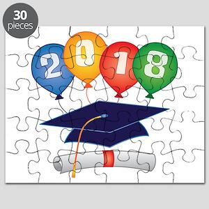 2018 Grad Puzzle
