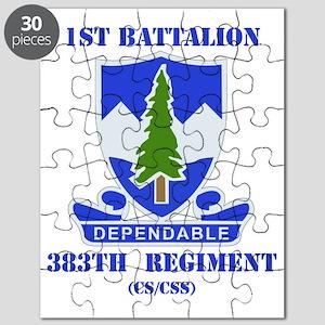 1-383th RGT Puzzle