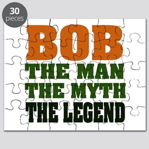 Bob The Legend Puzzle