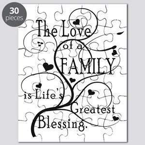 LoveOfFamily1 Puzzle