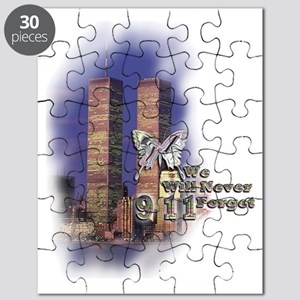 we will never forget Puzzle