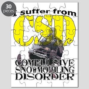 2-csd Puzzle