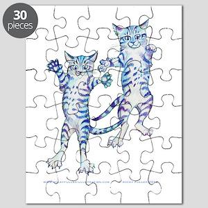 Tabby Tshirt Puzzle