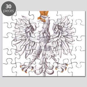Poland Coat of arms Puzzle
