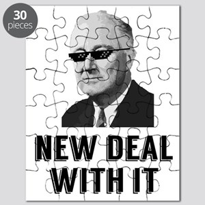 New Deal With It Puzzle