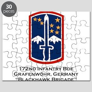 172nd Blackhawk Bde Puzzle
