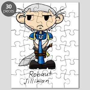 Robaut Jilliman Puzzle