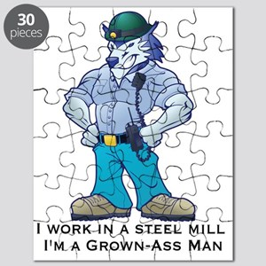 grownassman_Steel Puzzle