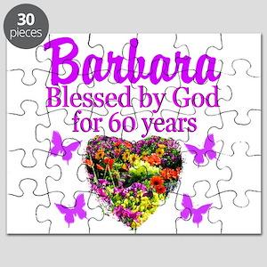 PRAYING 60 YR OLD Puzzle