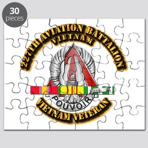 227 AVN BN w VN SVC Puzzle