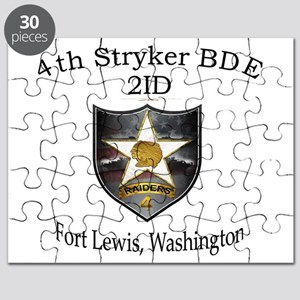 4the BDE 2ID Puzzle