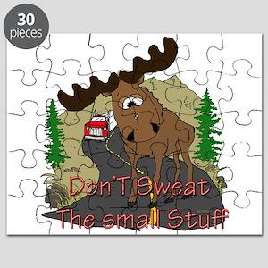 Moose humor Puzzle