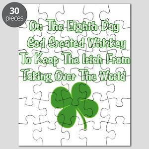 Irish Whiskey Puzzle